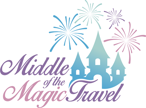 Middle of the Magic Travel