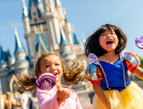 6 Reasons Why You Should Book Your 2018 Walt Disney World Vacation Today