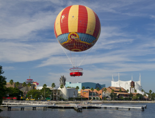 "7 Ways Disney Springs ""Sprinkles"" Magic on Your Vacation"