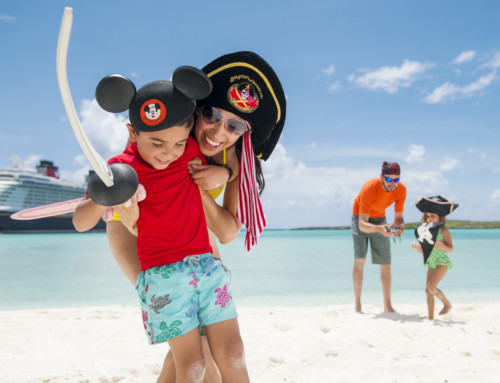 16 Things You Didn't Know You Could Do on a Disney Cruise