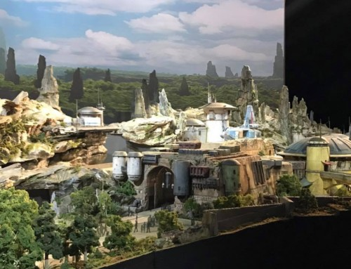 What's Coming to Disney Destinations? (A D23 Parks and Resorts Recap)