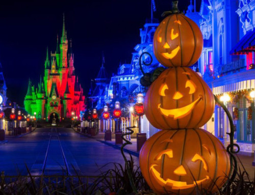 5 Reasons You'll FALL for Mickey's Not-So-Scary Halloween Party!