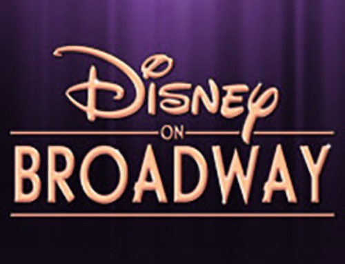 """Disney on Broadway"" comes to Epcot"