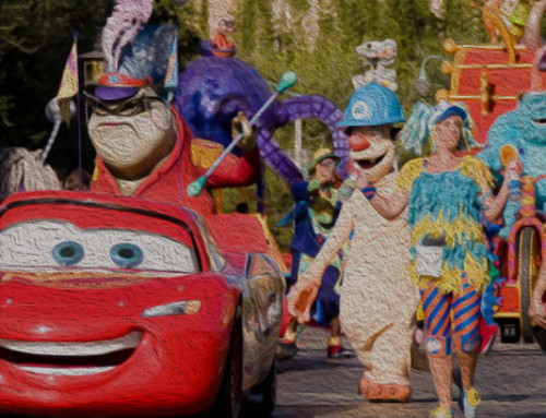 Pixar Play Parade and Paint the Night Return!