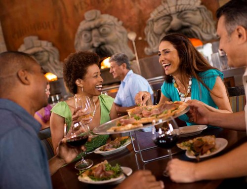 Dig into a Delicious Offer — It's free! (Walt Disney World Resort®)