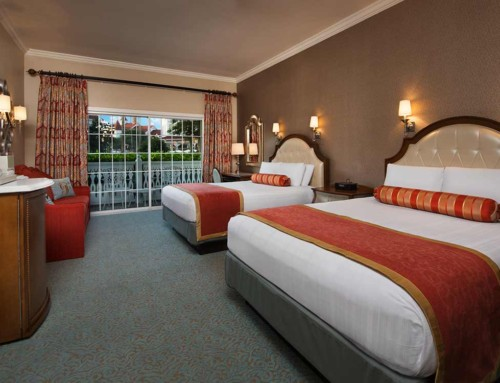 Get Ready to Play Big and Save Up to 25% on Rooms (Walt Disney World Resort®)