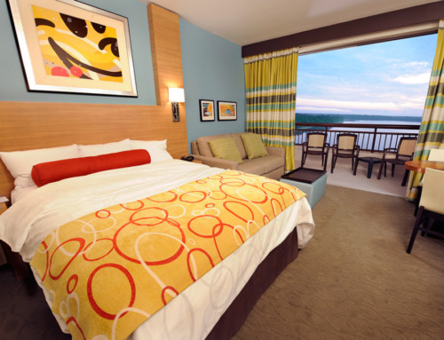 10 Things to Consider When Choosing Your Disney Resort
