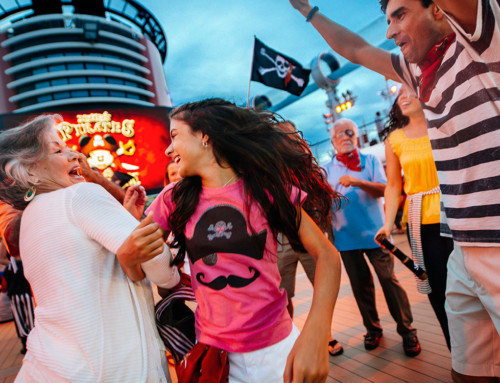 Get up to $200.00 in onboard stateroom credits (Disney Cruise Line®)