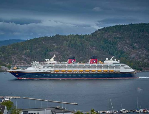 A GIFT FROM DISNEY CRUISE LINE: 50% OFF DEPOSITS!