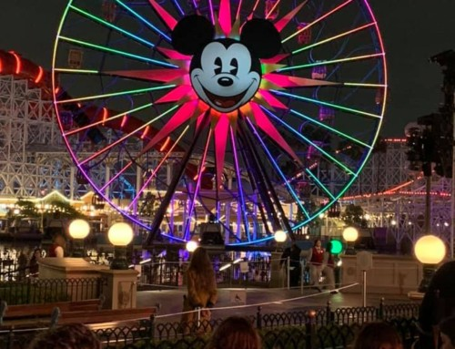 Disney California Adventure Park Offers Limited Experiences Beginning Mid-March