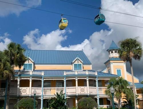 Video: Room Tour at Caribbean Beach Resort