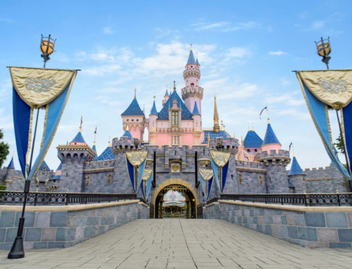 Disneyland Resort Re-Opening to CA Residents April 30th